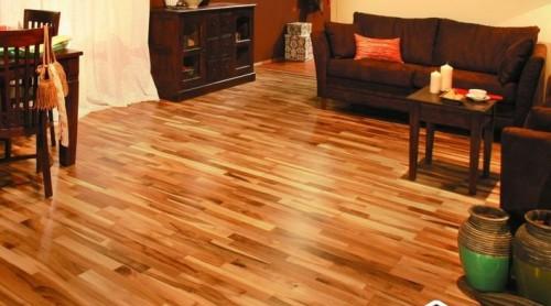家装用竹木地板你会选择用吗?