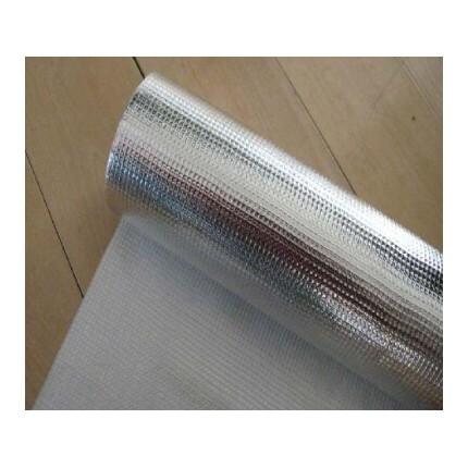 高粘网格铝箔布  网格布铝箔胶带