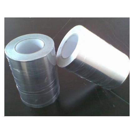 保温铝箔胶带 冰箱铝箔胶带