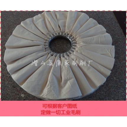 皮革厂抛光棉布轮辊清洗布轮刷辊羊毛轮车线轮抛光轮