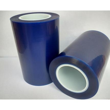 网纹保护膜  蓝色网纹保护膜