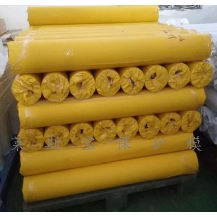 耐高温喷砂雕刻保护膜 高温无残胶PVC雕刻膜