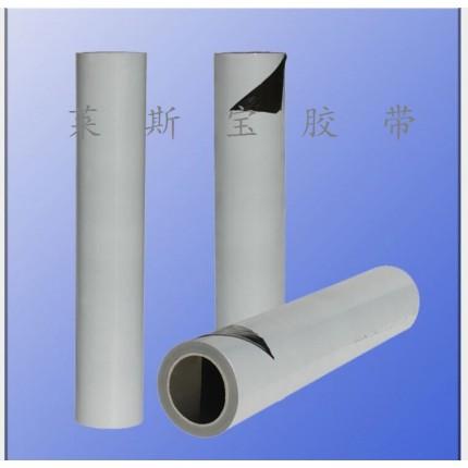 低粘印字黑白保护膜 铝合金门窗印字黑白保护膜