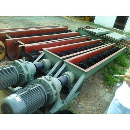 沙子螺旋输送机厂家供应LS型螺旋输送机价格优惠,型号齐全