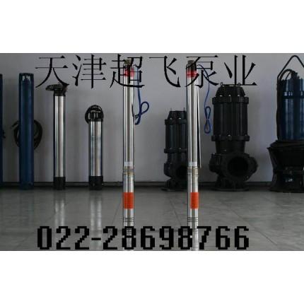 天津不锈钢井用潜水泵
