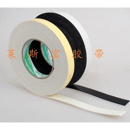 高粘超薄防水泡棉胶带  超薄精准防水泡棉胶带