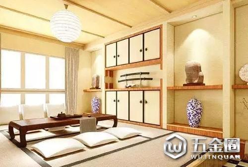日式家居风格