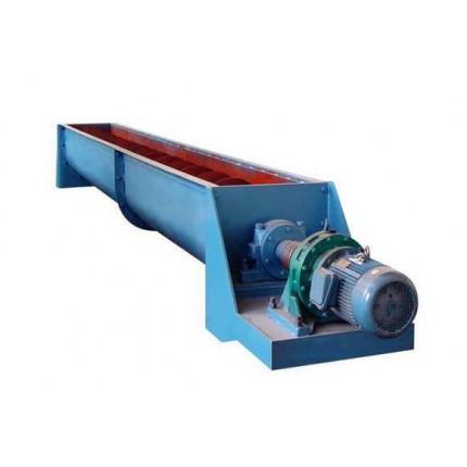 LS螺旋输送机型号齐全,价格优惠,沙子螺旋输送机厂家定制生产