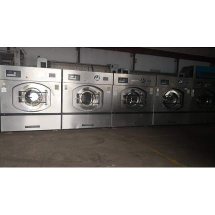 唐山洗涤厂转让郑州洗涤厂转让出售二手100烘干机
