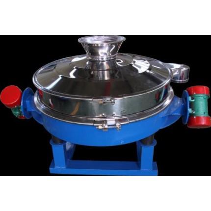 不锈钢振动直排筛厂家定制生产