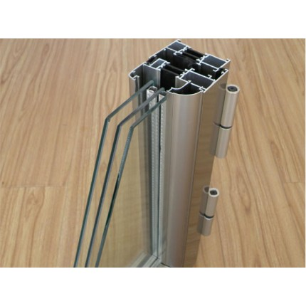 建筑铝型材-门窗铝型材-装饰铝型材
