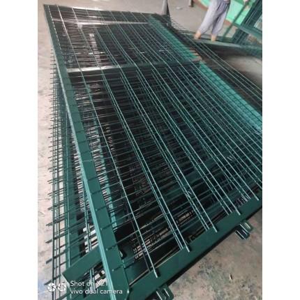 河北东联铁路护栏铁路专用防护栅栏80018002防护网隔离栅