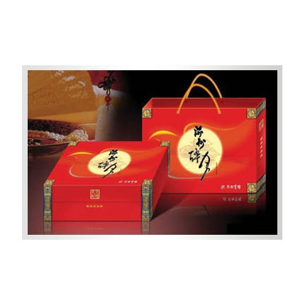 大连包装盒设计印刷-彩印包装盒-大连包装厂