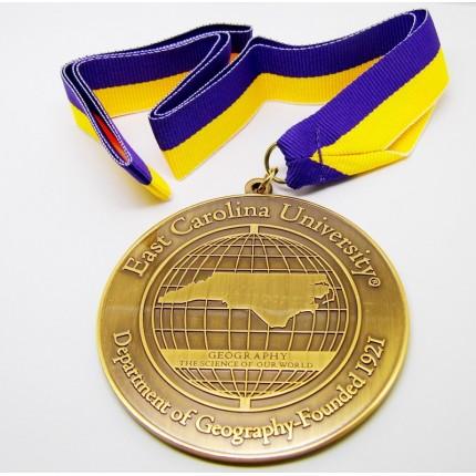 高档金属荣誉奖牌定做 哪里有定做金属镂空奖牌厂定做奖章胸章