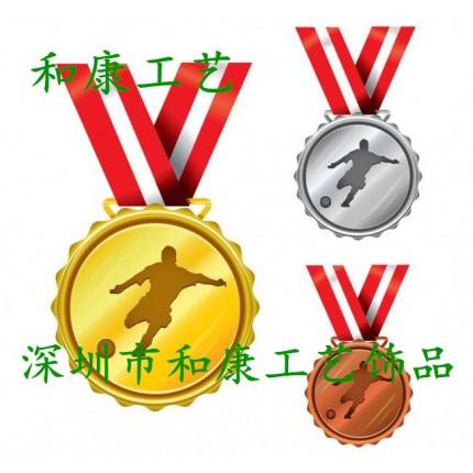 哪里有定做学校荣誉奖牌 运动比赛金属奖牌 北京奖牌定做