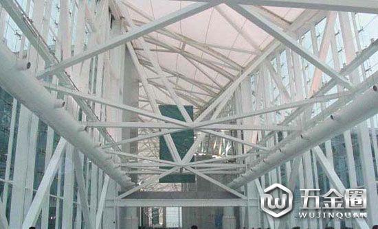 钢结构建筑的防火保护措施有哪几种?