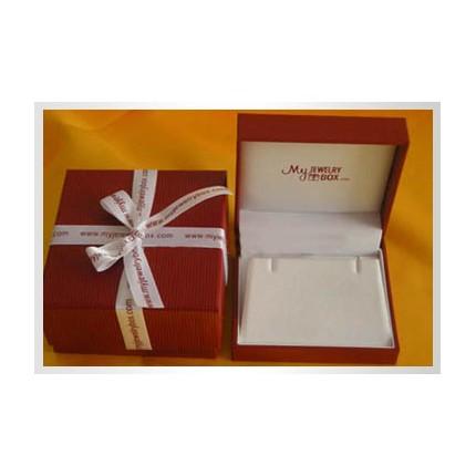 大连首饰盒-手工礼盒-戒指盒-项链盒