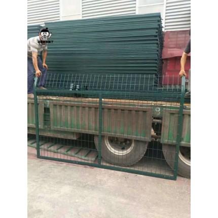 河北东联铁路隔离栅 高速铁路桥下防护栅栏2012(8001)