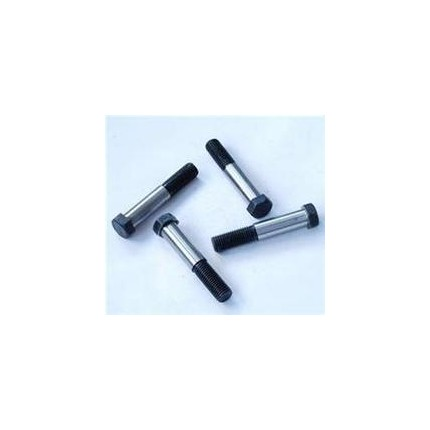 绞制孔螺栓