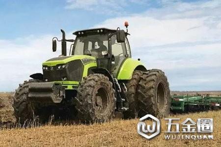 工程机械和农业机械有望成为明年增长亮点