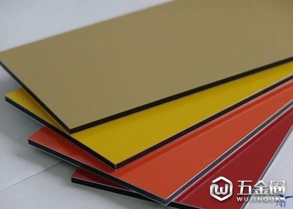 如何有技巧的辨别铝塑板的质量