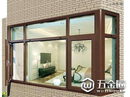 家装选购门窗需要注意的五方面