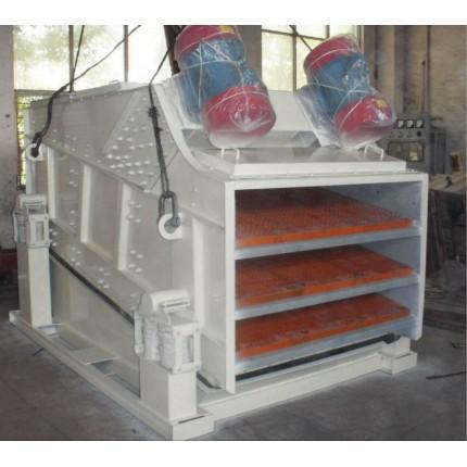 供应矿用重型振动筛,高效重型振动筛
