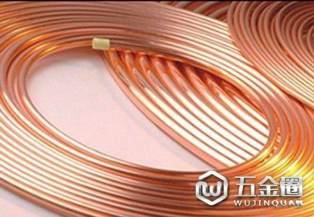 常见的铜合金分类有哪些?铜合金应用有哪些?
