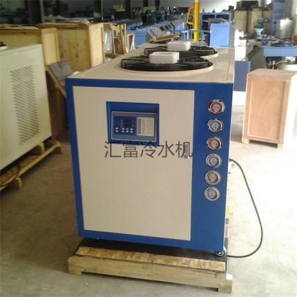 水槽冷却专用冷水机 零下5度低温冷水机