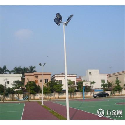 深圳实惠灯杆 耐用灯杆 体育场室内 室外标准灯杆