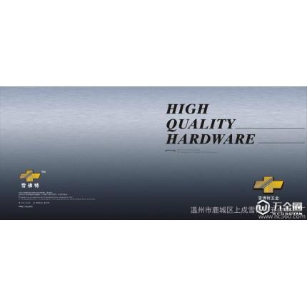 供应DL-8648橱柜太空压铸铝拉手 ,家具拉手