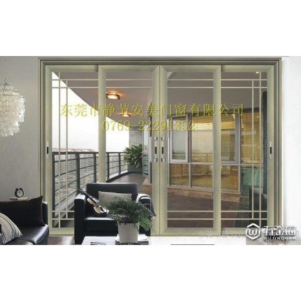 铝合金门窗 防盗门窗 铝合金门窗设备  断桥铝合金门窗
