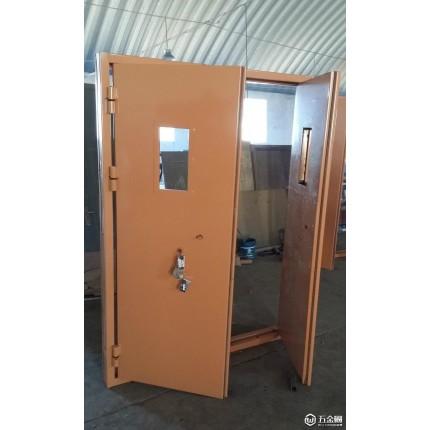 钢制特种防火门窗 防爆门窗 抗爆门窗销售制造