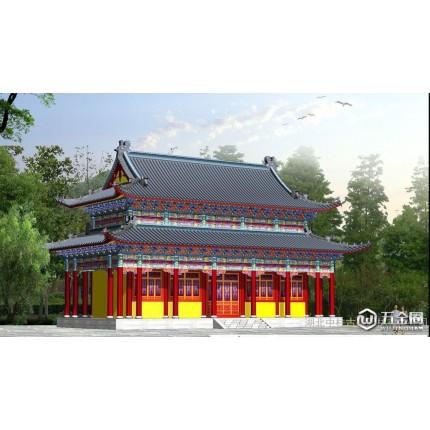 古建木门窗|寺庙门窗价格|大雄宝殿门窗