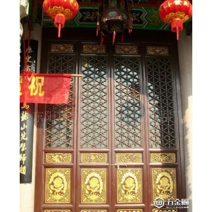 供应门窗 仿古门窗 仿旧门窗 实木门窗 定做实木门窗