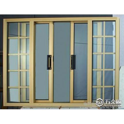 潍坊铝合金门窗定做 塑钢门窗 铝塑门窗加工 钢门窗厂家