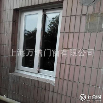 万增维盾门窗上海 安装断桥门窗 节能中空门窗安装