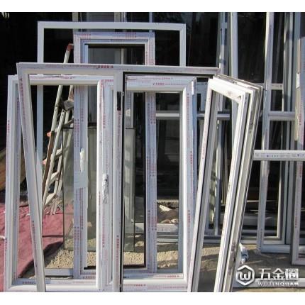 上海上海万增门窗铝合金门窗断桥铝门窗门窗铝合金门窗