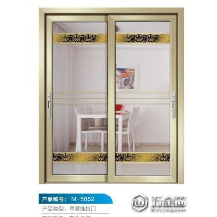 [锐致门窗厂]-门窗生产