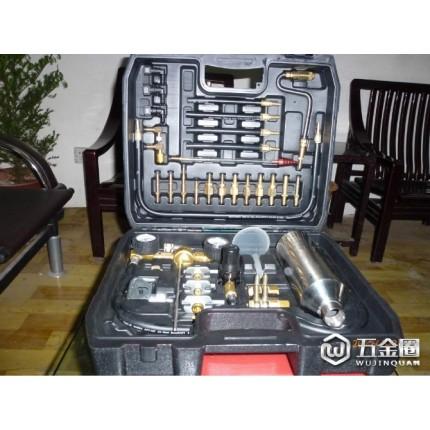 供应OEM五金工具组套   诸暨五金工具  吹塑工具箱
