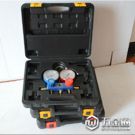 诸暨市汇达   供应多款五金工具组套  诸暨五金工具箱  工具箱加工  工具组合 塑料工具箱  X-PT24