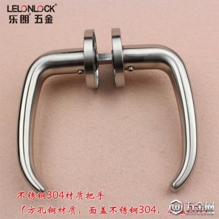 RST-13不锈钢304分体门锁执手锁室内门锁机械门锁把手门用五金配件
