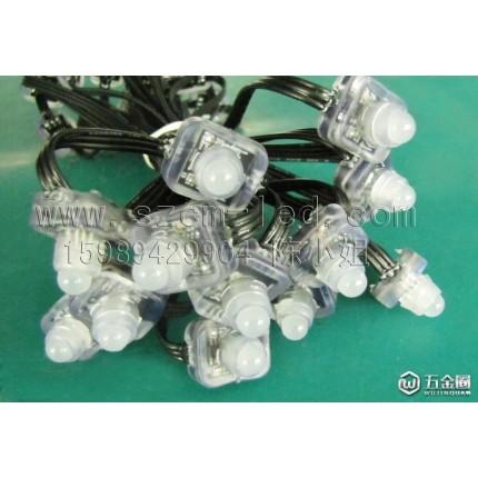 深圳LED外露灯厂家|LED炫彩屏灯串|LED像素灯 其他室外照明灯具
