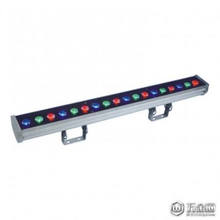 led投光灯 铝材室外投光灯 广告灯 方形投光灯
