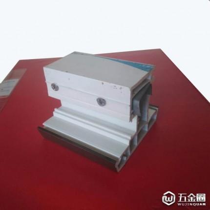 全国批发【泽辰五金公司】塑钢钢衬 优质塑钢钢衬原材料 C/U/L型钢衬