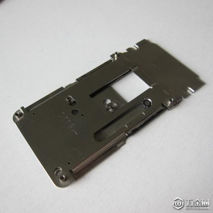 鑫惠雄 8920B 厂家直销 游戏键盘滑轨  游戏手柄滑轨上翻滑轨加工定制 游戏机滑轨 五金滑轨