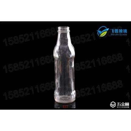 直销玻璃麻油瓶 香油瓶 耗油瓶 料酒瓶厨房用具调味品玻璃瓶