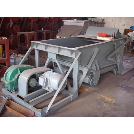 往复式给煤机工作可靠、寿命长,K2给煤机价格优惠