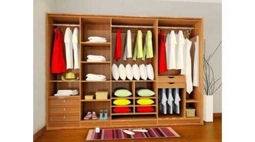 定制衣柜第一步,选对材料是关键!