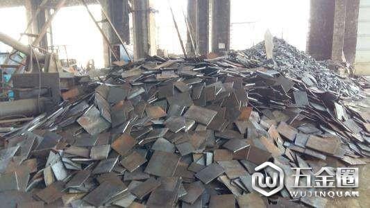 2018年废钢替代铁矿石消费约6000万吨